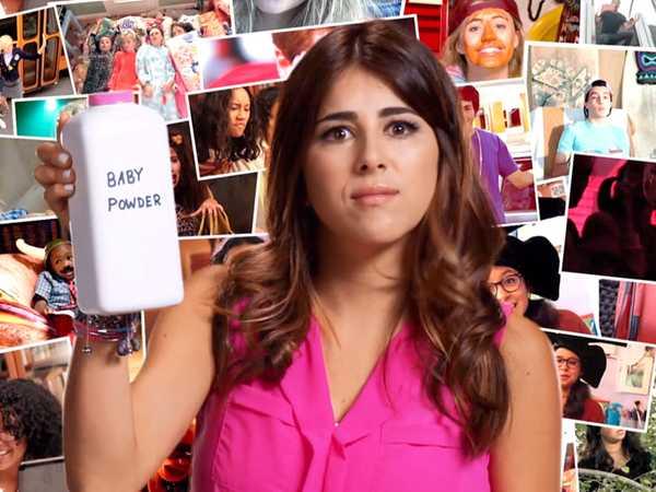 """AwesomenessTV: """"Worst Babysitter Ever: Relax"""""""