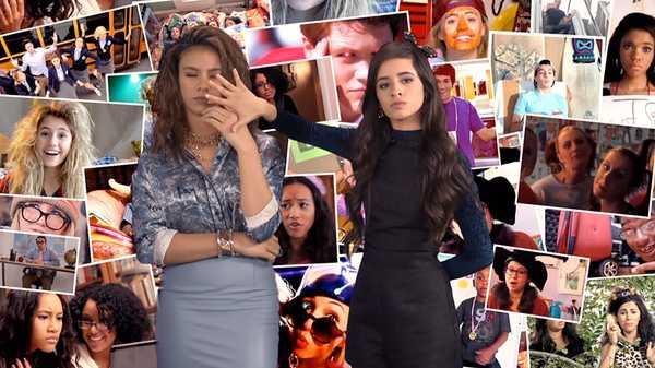 "AwesomenessTV: ""Big Brother Problems"""
