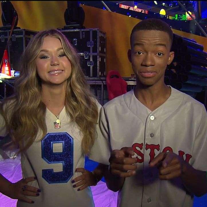 Kids' Choice Sports 2015: All Access Pass!