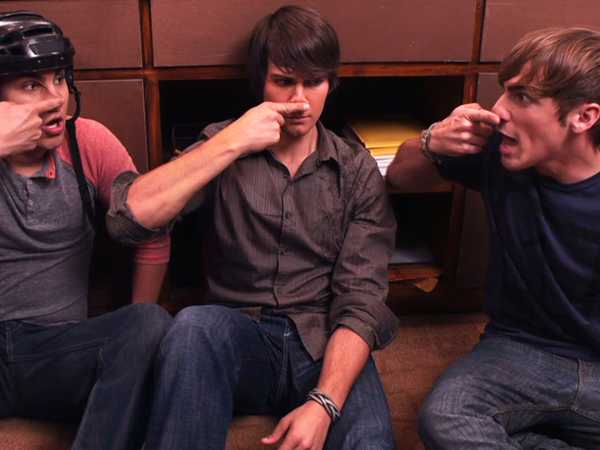 "Big Time Rush: ""Big Time Pranks"""