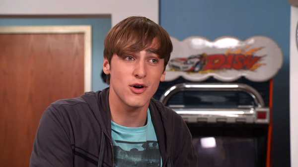 "Big Time Rush NLA: """"Big Time Guru"""""