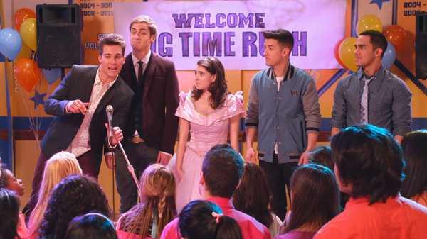 """Big Time Rush: """"Big Time Cameo"""""""