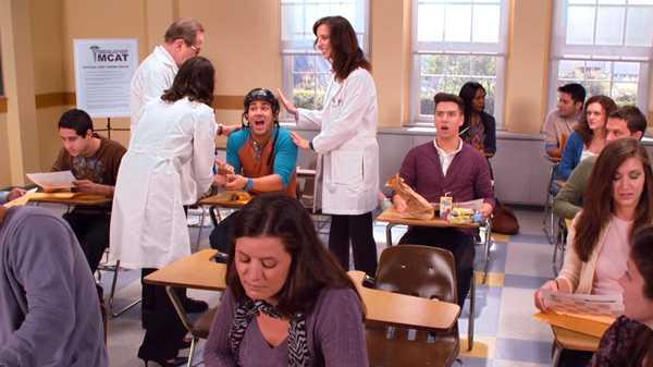 """Big Time Rush: """"Big Time Tests"""""""