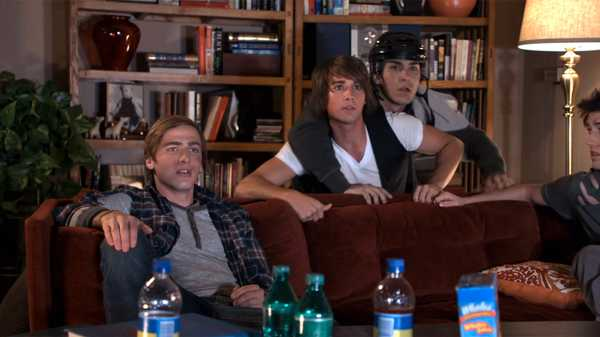 Big Time Rush Ep. 1