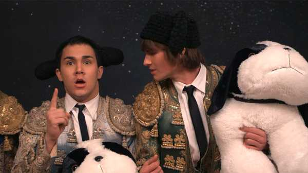 "Big Time Rush: ""Big Time Photo Shoot"""
