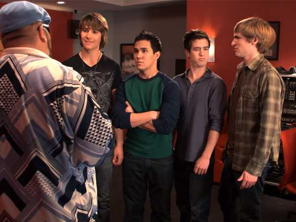 "Big Time Rush: ""Big Time Demos"""
