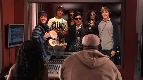 "Big Time Rush: ""Big Time Fever"""