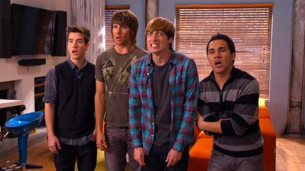"Big Time Rush: ""Big Time Video"""