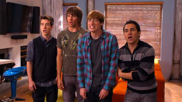 "Big Time Rush: ""Big Time Video"""