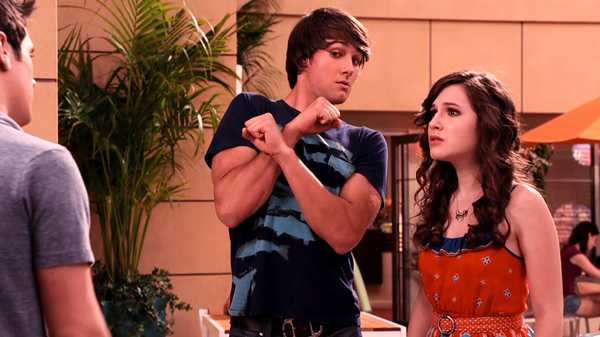"Big Time Rush: ""Big Time Girlfriends"""