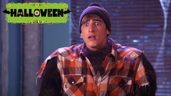"""Big Time Rush: """"Big Time Halloween"""""""
