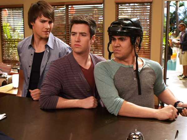"""Big Time Rush: """"Big Time Move"""""""