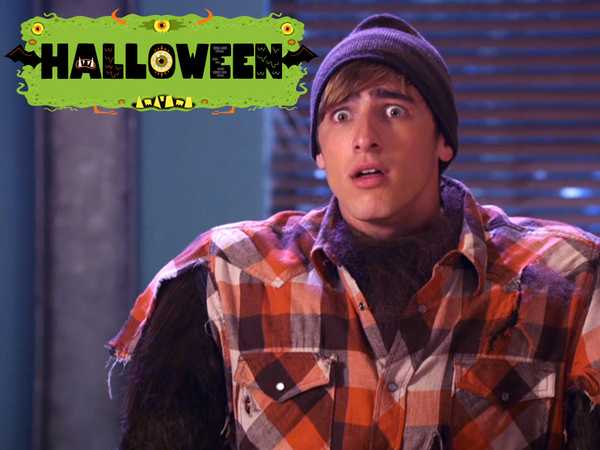 "Big Time Rush: ""Big Time Halloween"""