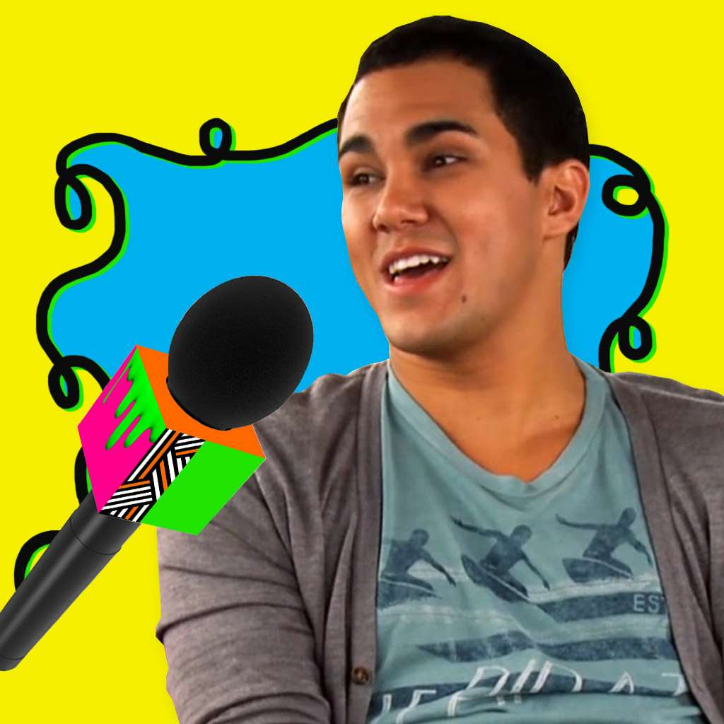 Star Chat: Carlos Pena