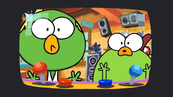 "Breadwinners: ""Employee of the Month/Brocrastination"""