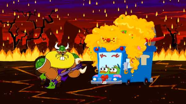 "Breadwinners: ""Vanessa's Song"""