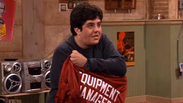 """Drake & Josh: """"Football"""""""
