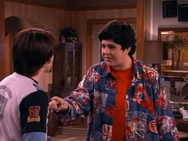 """Drake & Josh: """"Little Diva"""""""