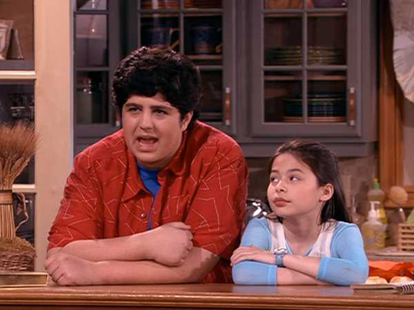 "Drake & Josh: ""Drew and Jerry"""