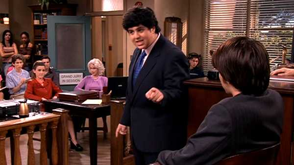 "Drake & Josh: ""Honor Council"""