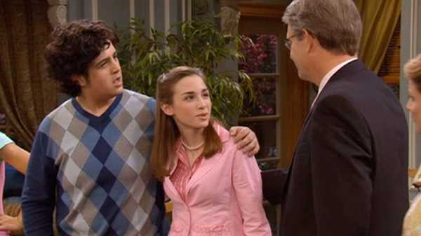 "Drake & Josh: ""Girl Power"""
