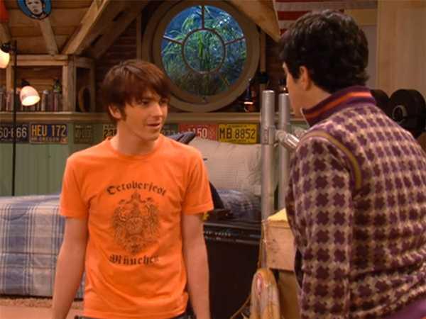 """Drake & Josh: """"Megan's Revenge"""