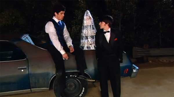 "Drake & Josh: ""The Wedding"""