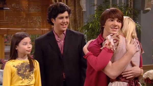 """Drake & Josh: """"We're Married"""""""