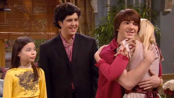 "Drake & Josh: ""We're Married"""