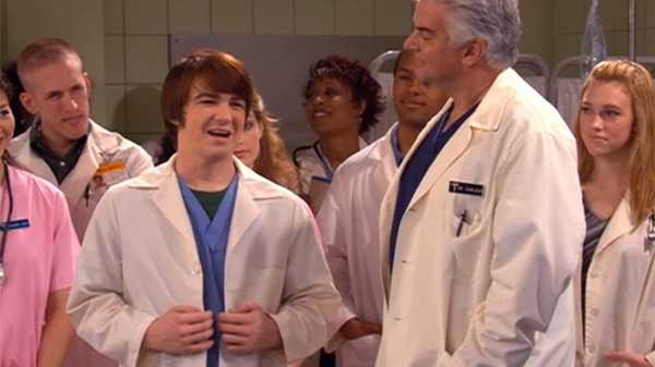 """Drake & Josh: """"Paging Dr. Drake"""""""