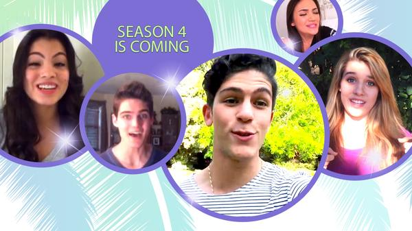 "Every Witch Way: ""Huge News!"""