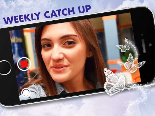 """Every Witch Way: """"The Latest From Andi!"""""""