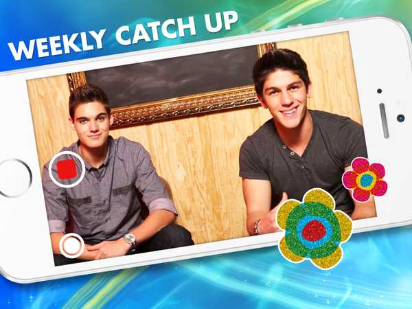 "Every Witch Way: ""The Latest From Daniel and Jax"""