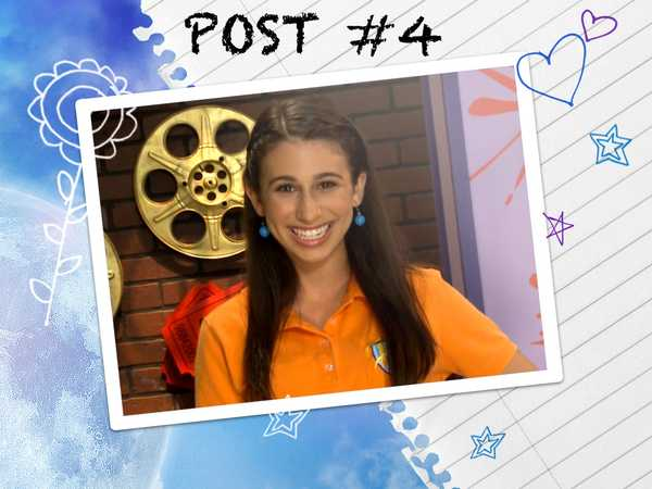 "Every Witch Way: Miss Information: ""Stormageddon 2014"""