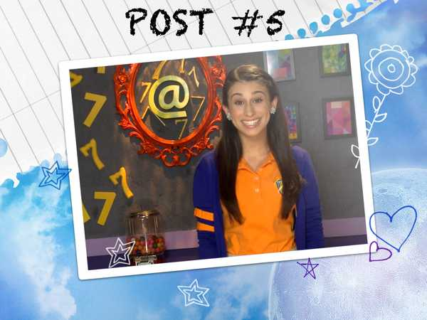 "Every Witch Way: Miss Information: ""The Latest Gossip"""