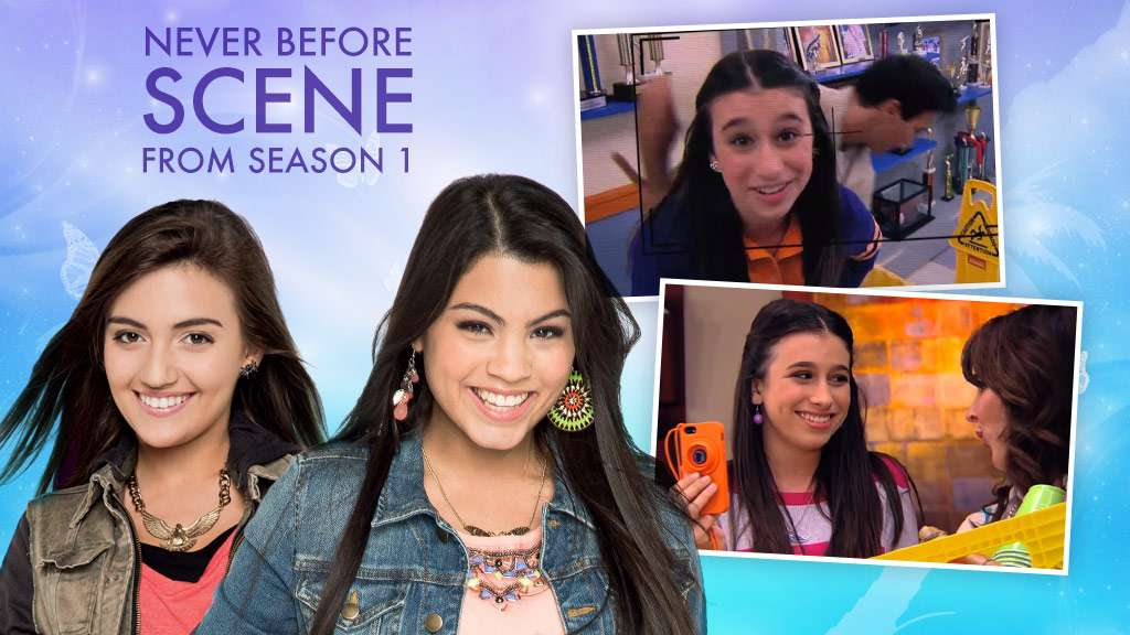 """Every Witch Way: """"Never Before Scene: Miss Information's Outtakes"""""""