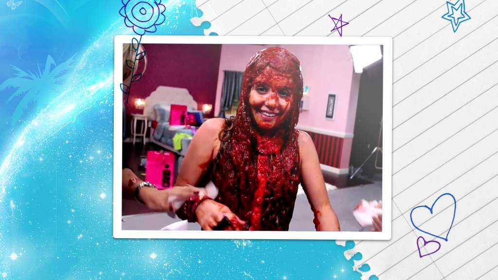 """Every Witch Way: """"Ketchup Craziness"""""""