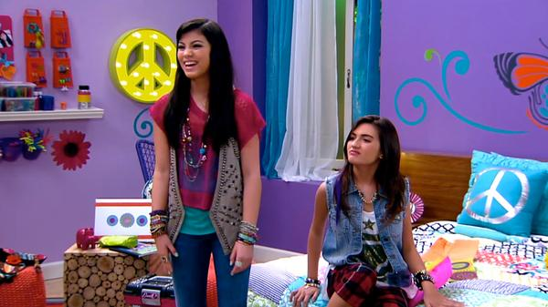 "Every Witch Way: ""The Big Chill"""