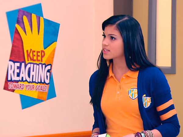 "Every Witch Way: ""Monkey Business II"""