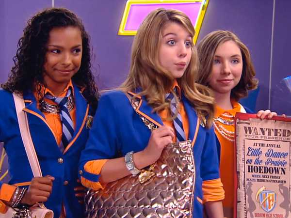 "Every Witch Way: ""Witches' Flu"""