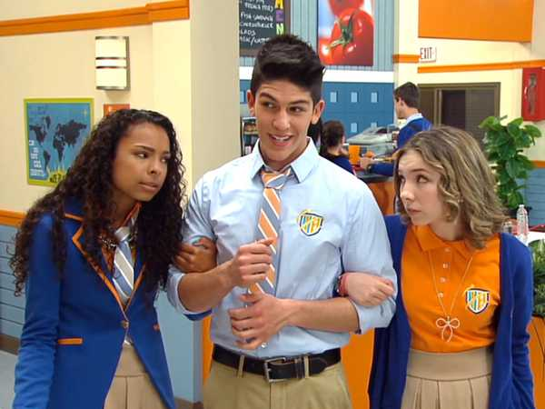 "Every Witch Way: ""Jax Of Hearts"""