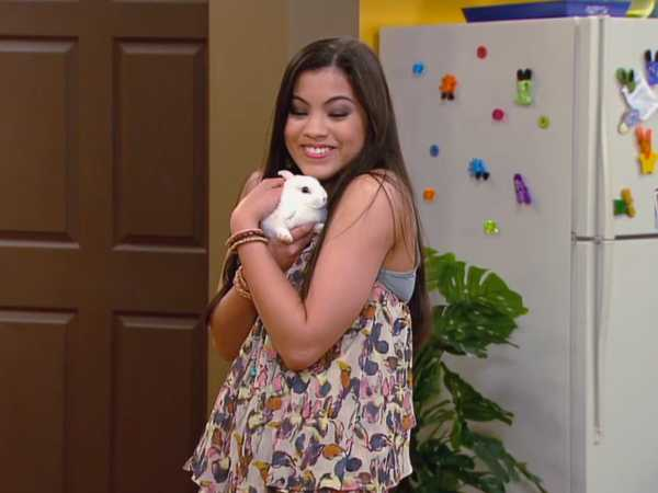 """Every Witch Way: Daniel Who?: """"Work Your Magic!"""""""