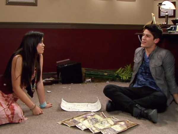 """Every Witch Way: """"Stormageddon"""""""