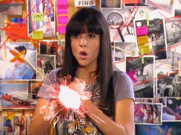 "Every Witch Way: Spider No More: ""Secret Revealed"""