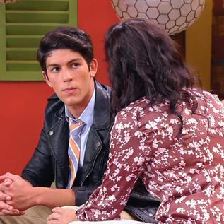 Every Witch Way Season 4 - Episode 11 Van Pelt Reunion