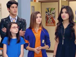 Every Witch Way Season 4 - ultime Episode 20-21  A Girl's Sacrifice