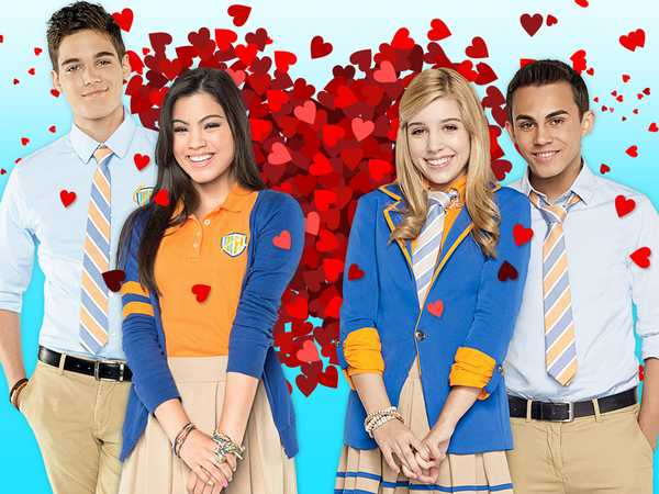 "Every Witch Way: ""Makeups and Breakups"""