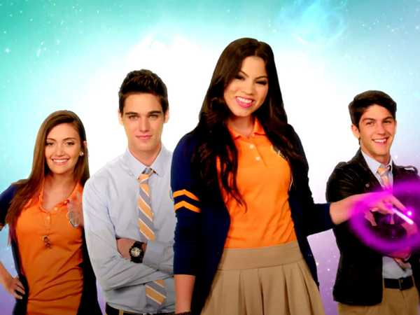 "Every Witch Way: ""Season 4 Trailer"""