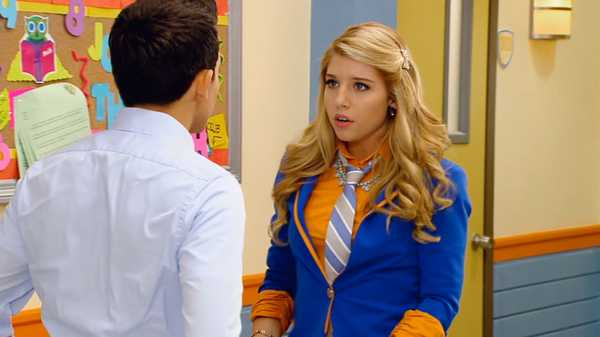 """Every Witch Way: """"Invisible Me"""""""