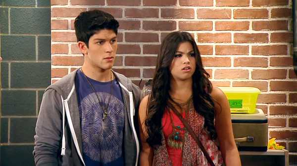 "Every Witch Way Season 3 Episode 16 ""Kangaroo Jax"""